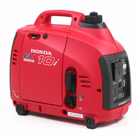 AMAC - Honda domestic generators