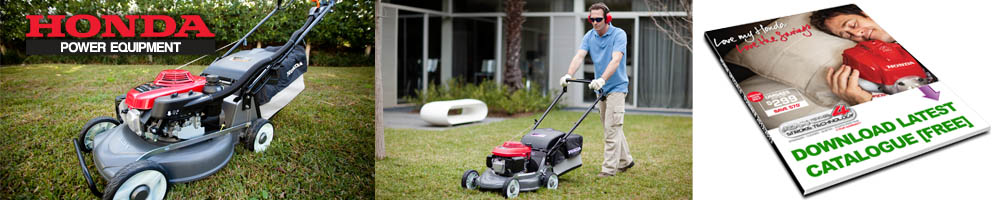 AMAC - Honda domestic lawn mowers