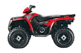 AMAC - Polaris ATVs