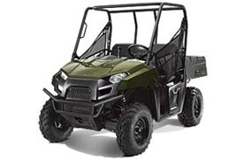 AMAC - Polaris Ranger 400 side by side