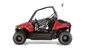 Polaris RZR 170 side by side ATV