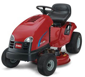 AMAC - Toro Ride On Lawn Mowers