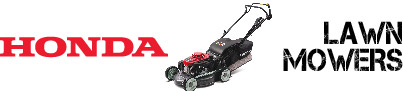 View Honda Walk Behind Mowers in stock at AMAC