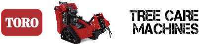 View TORO Tree Care Machinery in stock at AMAC