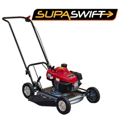 Supaswift Lawnmowers