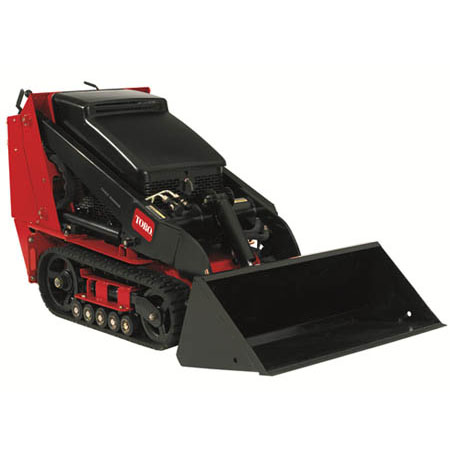 TORO TX525 Tracked Mini Digger