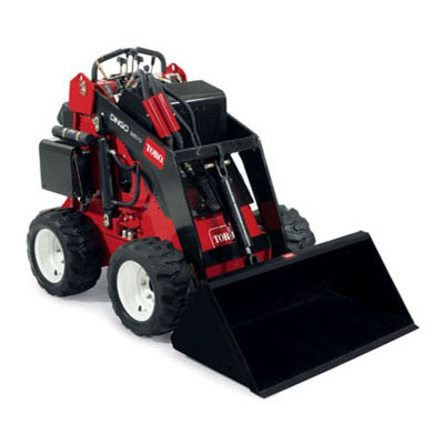 TORO W320D Wheel Loader Mini Digger