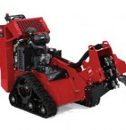 TORO STX-26 STUMP GRINDER