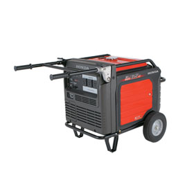 Honda EU65is Commercial Generator