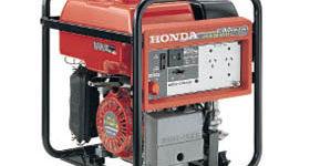 AMAC-Honda-generators-em30
