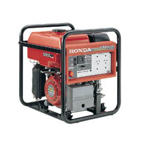 Honda EM30 Commercial Generator