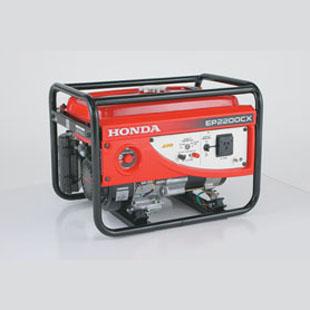 Honda EP22
