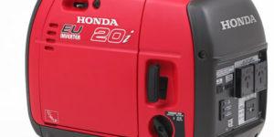 Honda-EU20i