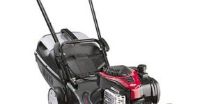 Victa walk behind mowers