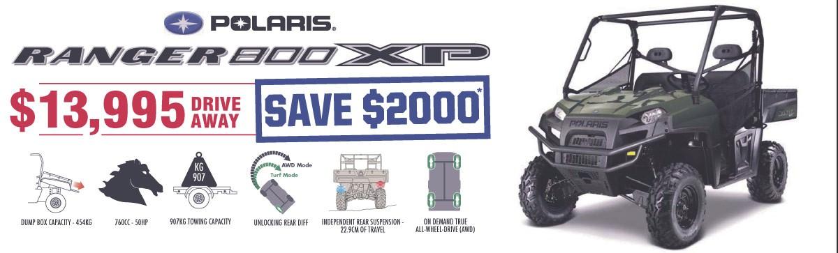 2014 Q3 Polaris Promotions Dealer Guide_AU_V2.indd