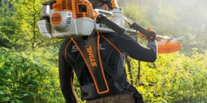 We stock the entire STIHL product range!