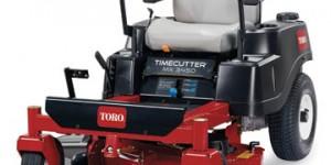 Toro TimeCutter MX 3450