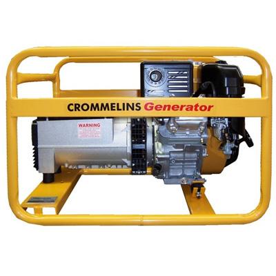 crommelins generator