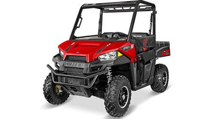 Ranger 570 HD EPS