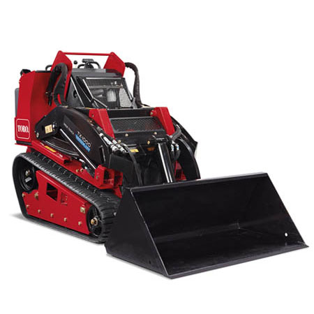 Toro TX 1000 Compact Utility Loader