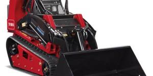 Toro TX 1000 Compact Utility Loader