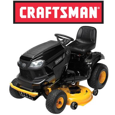 Craftsman Mowers