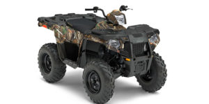 Polaris 570 EPS Camo