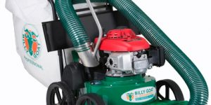 billy goat turf machinery
