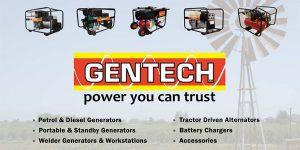 Gentech Generators