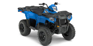 Polaris Farm Hand 450 HD