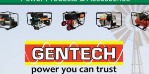 Gentech Generators - power you can trust