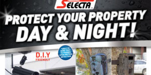 Protect Your Property Day and Night