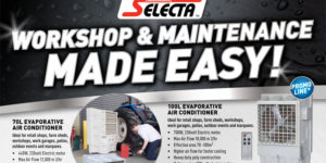 Workshop Maintenance