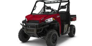 Ranger 900 EPS