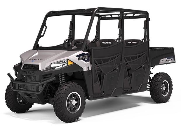 Ranger Crew 570-4 EPS