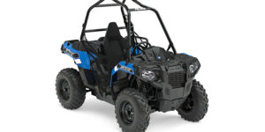 Polaris Ace 570 HD