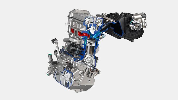 ProStar Engine 2017