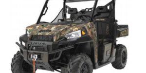 Ranger 1000 EPS Hunter Edition