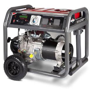 Briggs & Stratton Elite 6250 Portable Generator
