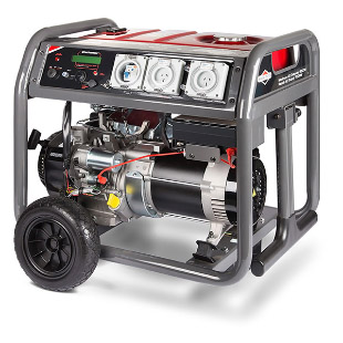 Briggs & Stratton Elite 9500 / 7000 Portable Generator