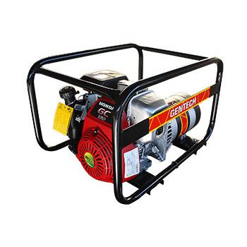 Gentech EP2400HCR Portable Generator
