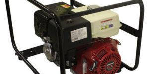 Gentech EP8000HSR Portable Generator