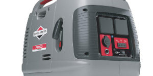 P2000 PowerSmart Series™ Inverter Generator