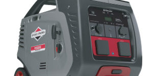 P3000 PowerSmart Series™ Inverter Generator