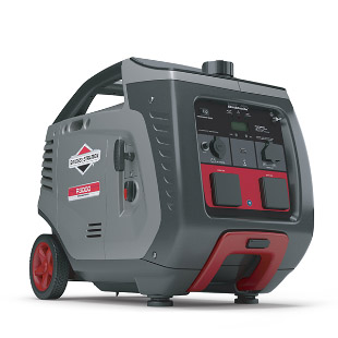 P3000 PowerSmart Series™ Inverter Generator