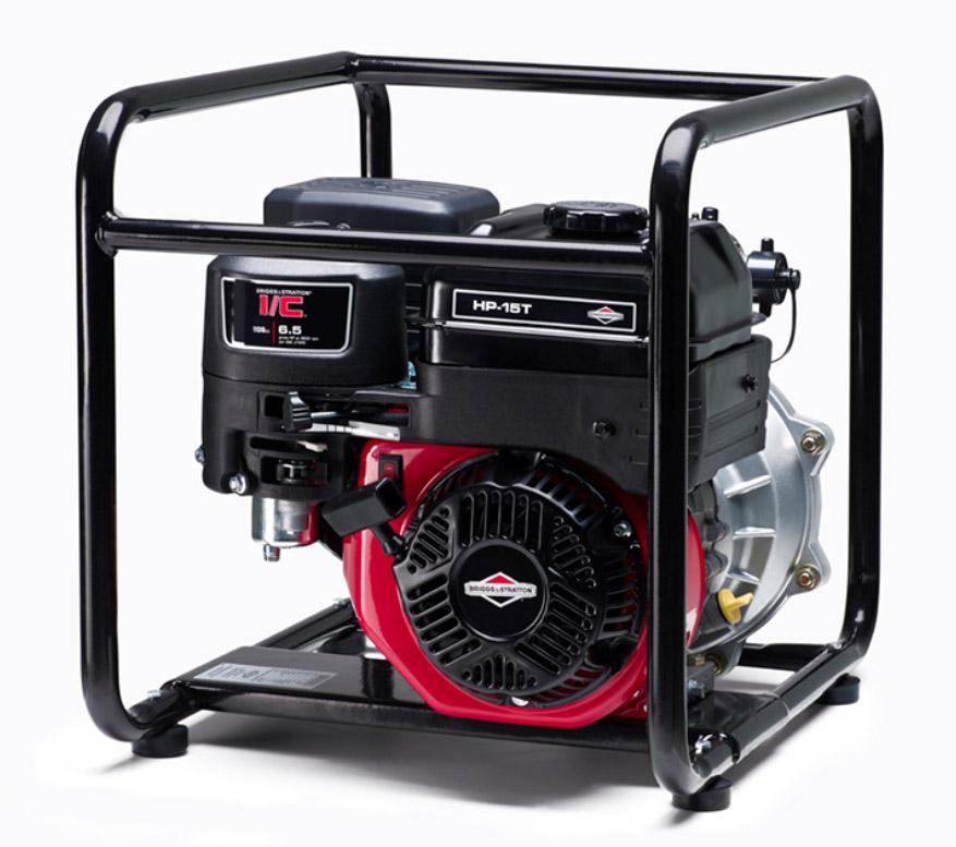 HP 15 Water Pump