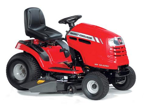 MF-Lawn-Tractors