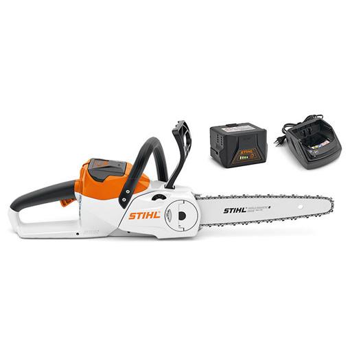 MSA 120 C Battery Chain Saw