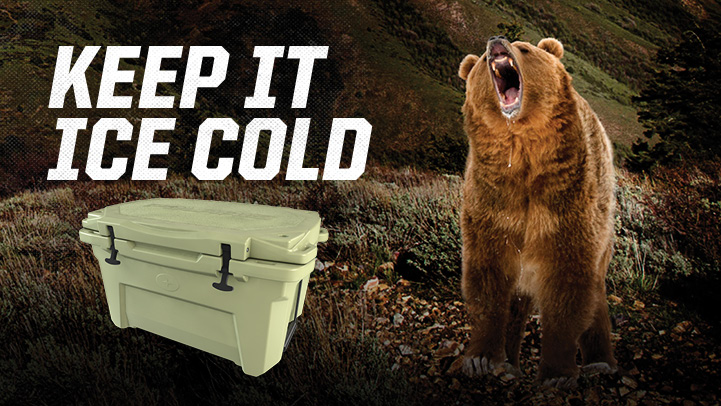 Keep It Cold!