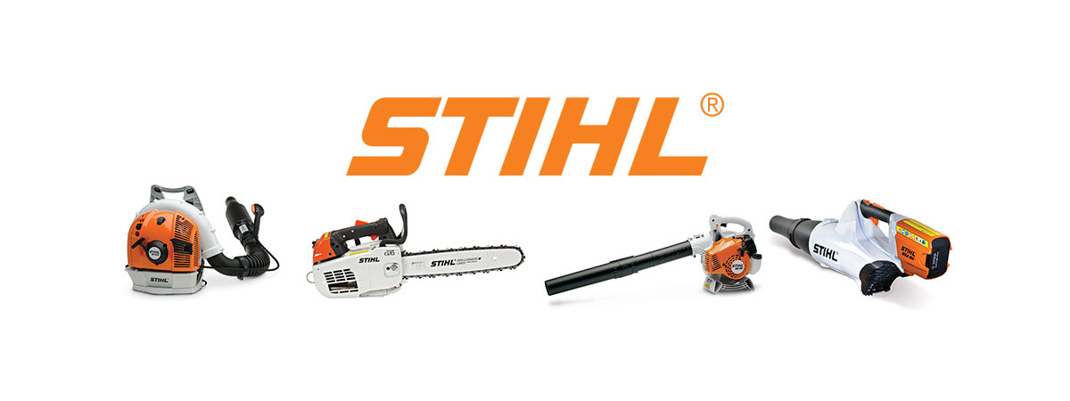 Massive Range Of STIHL Power Equipment In Stock Now!